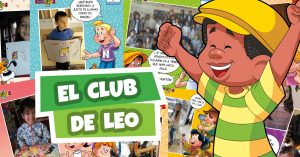 El club de Leo facebook