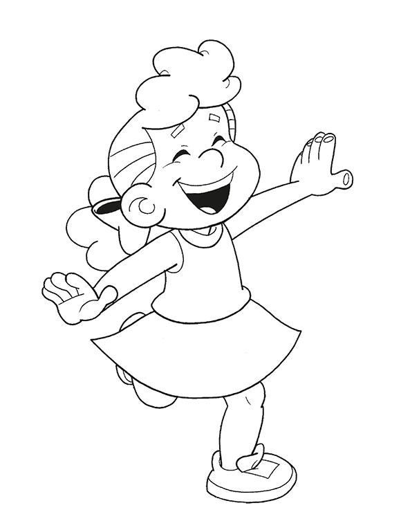 La felicidad de Melisa