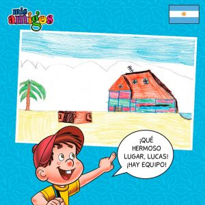 Lucas Sanabria