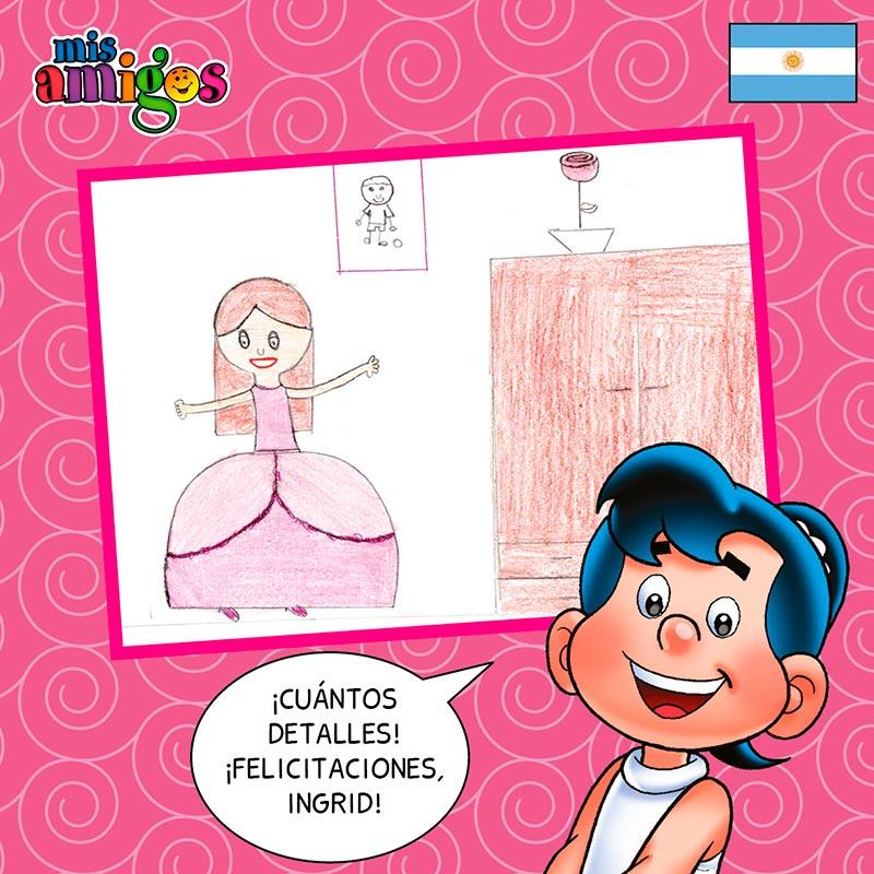 Ingrid Salinas