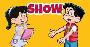 Show - Revista Mis Amigos