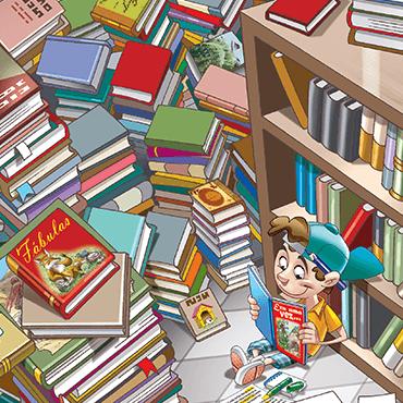 Book / Livro