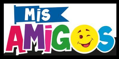 Revista Mis Amigos