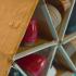 Organizador de calzados