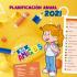 Planificación anual 2021
